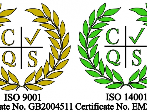 Transition to BS EN ISO 9001:2015 & 14001:2015